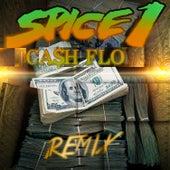 Cash Flo (Remix) de Spice 1