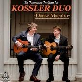 Danse Macabre by Kossler Duo