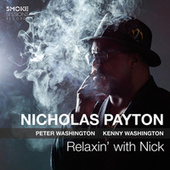 Relaxin' with Nick de Nicholas Payton