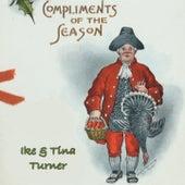 Compliments of the Season de Ike and Tina Turner