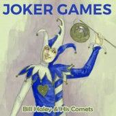 Joker Games von Bill Haley & the Comets