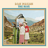 The Blue de Dan Moxon