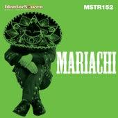 Mariachi, Vol. 1 de German Garcia