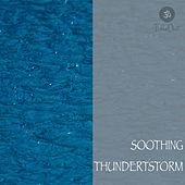 Soothing Thunderstorm de Thunderstorm Sound Bank