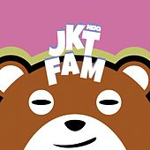 JKT Fam by Nsg