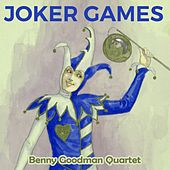 Joker Games von Benny Goodman