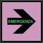 Emergenza by Baby Slime, bmw, Rowins, BORA, Pico, Rass, KAD, BigMadWolf, Spooky Doors, JS3, 'o Rom
