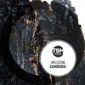 Cambodia by Melloton