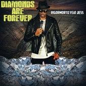 Diamonds Are Forever de Rigormortiz