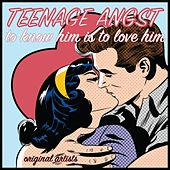 Teenage Angst - To Know Him Is to Love Him van Various Artists