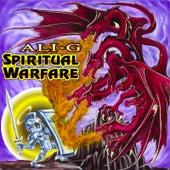 Ali-G Spiritual Warfare by Ali-G WitnessezForChrist
