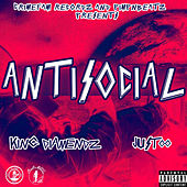 Anti Social von King Diamendz