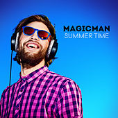 Summer Time by Magic Man