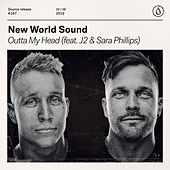 Outta My Head (feat. J2 & Sara Phillips) de New World Sound
