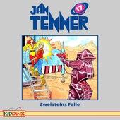 Folge 17: Zweisteins Falle von Jan Tenner