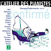 L'atelier des pianistes, vol. 4 : Confirmé by Georges Pludermacher