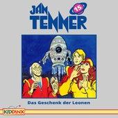 Folge 15: Das Geschenk der Leonen von Jan Tenner
