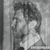 Frontiers von Eddie Berman
