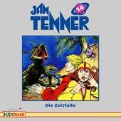 Folge 14: Die Zeitfalle von Jan Tenner