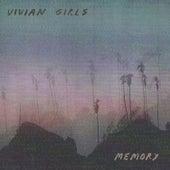 Memory de Vivian Girls