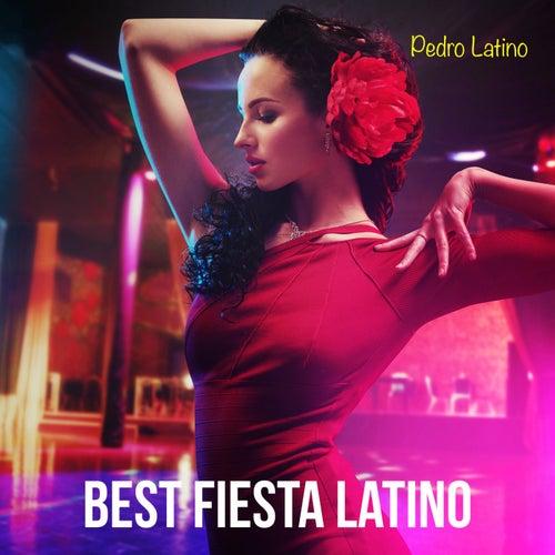 Best Fiesta Latino de Pedro Latino