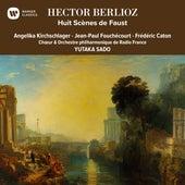Berlioz: 8 scènes de Faust von Yutaka Sado