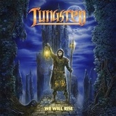 We Will Rise von Tungsten