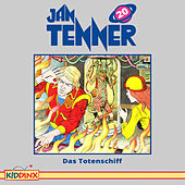 Folge 20: Das Totenschiff von Jan Tenner