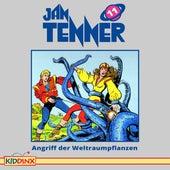 Folge 11: Angriff der Weltraumpflanzen von Jan Tenner