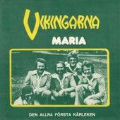 Maria de Vikingarna