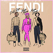 Fendi (feat. Nicki Minaj & Murda Beatz) by PnB Rock
