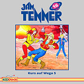 Folge 16: Kurs auf Wega 5 von Jan Tenner