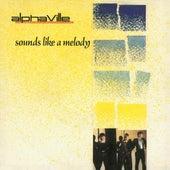 Sounds Like A Melody (Remaster) - EP by Alphaville