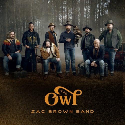 The Owl von Zac Brown Band