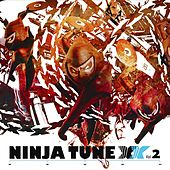 Ninja Tune XX (Volume 2) von Various Artists