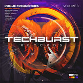 Rogue Frequencies Volume 3 de Various Artists