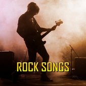 Rock Songs de Various Artists