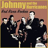 Red River Rocker, Volume 1 by Johnny & The Hurricanes