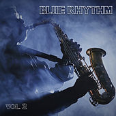 Blue Rhythm Vol.2 de Various Artists