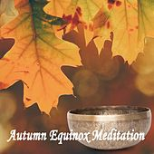 Autumn Equinox Meditation by Tibetan Singing Bowls