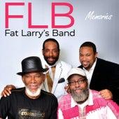 Memories de Fat Larry's Band