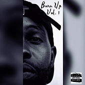 Burn up, Vol.1 by Eric Nyce