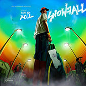 Snowfall by Paperboy Rell