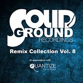 Solid Ground Remix Collection Vol.8 by Various Artists