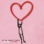 Se Ha Hecho Tarde by Cris Moné