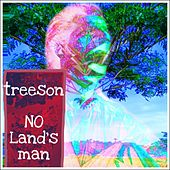 No Land's Man by Treeson