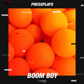 Boom Boy de PressPlays