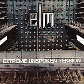 Extreme Unspoken Tension by Elm