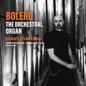 Bolero by Daniel Oyarzabal