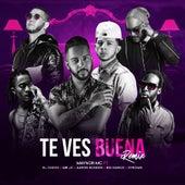 Te Ves Bien Buena (Remix) von Maynor MC